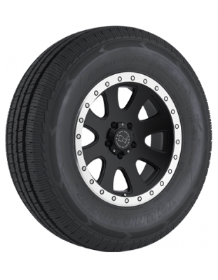 Commercial CLT Tires